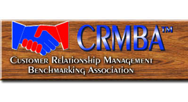 Customer Relationship Management Benchmarking Association logo