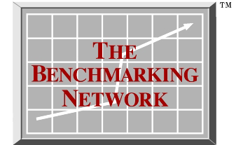 Customer Relationship Management Benchmarking Associationis a member of The Benchmarking Network